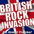 British Rock Invasion [K-Tel]