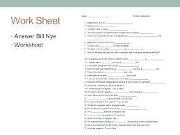 magnetism worksheets for kids – myprinters.info