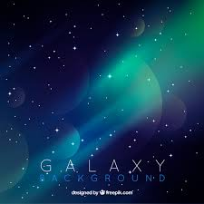 galaxy backround abstract galaxy background vector free download