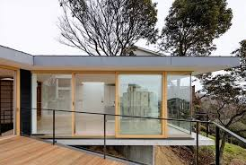 impressive steep hillside home plans awesome design ideas house slope 6 with bookshelf nikura
