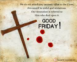 Good Friday Quotes Wishes 2019 In English Hindi Techicy