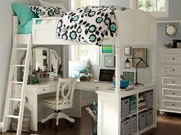 teen girl furniture. Cool Bunk Beds Design Dressing Table Desk Storage Space Teen Girl Bedroom  Furniture M
