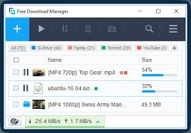 Download idm for windows pc from filehorse. Free Download Manager 6 13 0 3463 Neowin