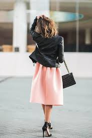 petite fashion blog lace and locks los angeles fashion blogger pink dress and