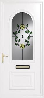 charlton yellow rose house number