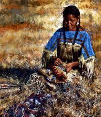 her busbands shirt lakota by james ayers