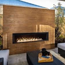 valor l3 outdoor gas zero clearance fireplace
