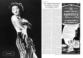 Myra Alexander | Esquire | DECEMBER, 1939