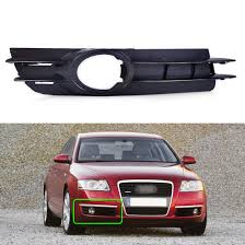 2006 Audi A4 Fog Light Grill Us 9 2 54 Off Dwcx 4f0807682a Front Right Bumper Fog Light Lamp Grill Grille For Audi A6 A6 Quattro C6 2005 2006 2007 2008 In Car Light Assembly