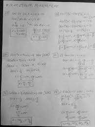 5 3 solving trig equations worksheet 2 pre calculus tessshlo
