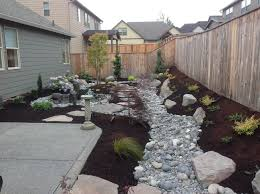 greenhaven landscape french drain