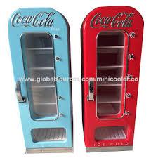 Vending Machine Mini Best 48L 48cans48mlmini Fridge Vending Machine Style For US Global