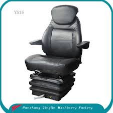 suspension john deere air ride tractor seat made in china
