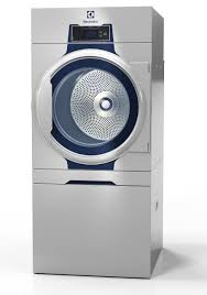 Commercial Laundry Design Guide Tumble Dryers Electrolux Professional Uk