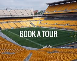 Heinz Field Club Seating Chart Heinz Field Seating Charts And Stadium Diagrams