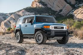 2014 toyota fj cruiser. with the announcement of 2014 being last year fj cruiser would be produced for us market toyota decided to end legacy a fj