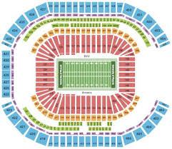 University Of Phoenix Stadium Glendale Az Seating Chart University Of Phoenix Stadium Tickets And University Of