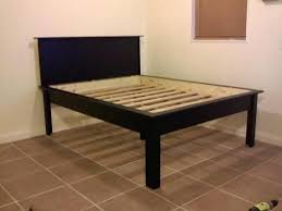 Tall Bed Frame Magnificent High Platform Bed With Best Tall Bed ...