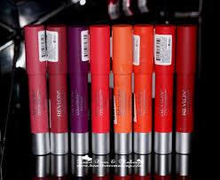 best makeup s 2016 revlon colorburst matte balms