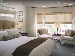 Master Bedroom Traditional From Houzz Sheer Curtains Over Blinds For Master Bedroom Mount