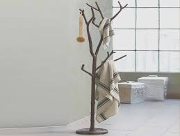 Swedese Tree Coat Rack Bronze Branch Coat Tree Coat tree Coat racks and Towels Coat 74