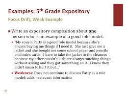 characteristics of an expository essay quiz amp worksheet  characteristics of an expository essay