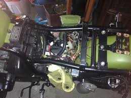 1978 suzuki gs1000 project need your help bikebuilders i m a mechanical engineering student so i love tinkering and found the wiring diagrams online and trial and error d this bad boy till i found all the wires