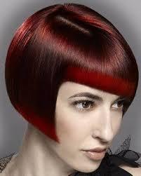Short Red Hairstyles 75 Wonderful Pin By 慧雯 鄧 On 剪髮M Pinterest