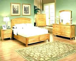 solid wood queen bedroom set – servipro.online