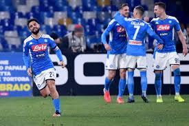 Napoli-Juventus 2-1 highlights e gol: Zielinski-Insigne, è ...