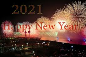New Year Backgrounds, 2021 New Year ...