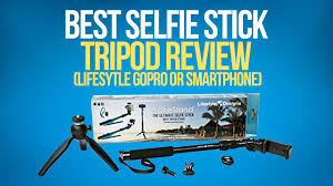 Lifestyle Designs Selfie Stick Best Selfie Stick Tripod Review Lifesytle Gopro Or Smartphone