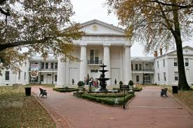 Image result for state house for Gambia's President Barrow