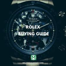 Ultimate Rolex Buying Guide For 2019 Tips For New
