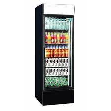 coolpoint cx405 glass door fridge