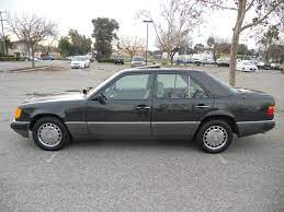 Shop millions of cars from over 21,000 dealers and find the perfect car. 1991 Mercedes Benz 300e 4matic W124 71 400 Miles All Original No Reserve Classic Mercedes Benz 300 Series 1 Mercedes Benz Mercedes Benz Classic Mercedes