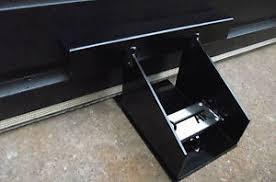 image is loading black garage door defender system heavy duty security