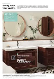 Ikea Weekly Flyer The Bathroom Event Nov 14 Dec 5
