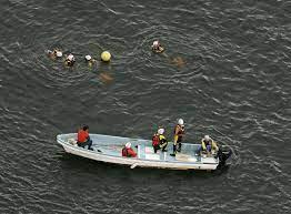 猪苗代 湖 事故