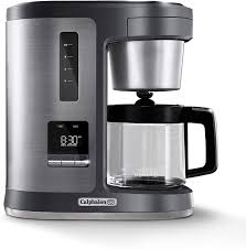 This maker has some of the most unique features that none of the coffee firstly, this coffee maker lets you brew two cups of coffees at the same time. 17 Best Drip Coffee Makers 2021 No Fluff Review April Upd