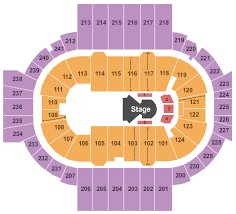 Xl Center Seating Chart Hartford
