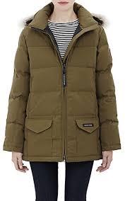 Canada Goose Fur-Trimmed Solaris Parka - Coats - 504147899