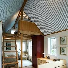 corrugated metal ceiling in bathroom awesome tin for what do you think of a e99 ceiling