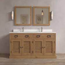 wood bathroom vanity. Solid Wood Vanity Bathroom R