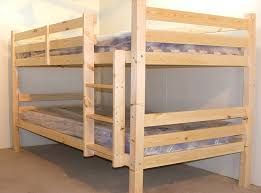 twin bunk beds for adults. Delighful For DOUBLE Bunkbed  4ft 6 TWIN Bunk Bed VERY STRONG BUNK Can Be Used By  Adults Includes 2x 15cm Thick Sprung Mattresses Amazoncouk Kitchen U0026 Home In Twin Beds For Adults E