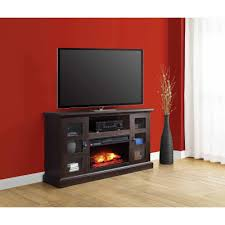 whalen media fireplace console for tvs gray target electric ethanol insert stone around vent free wood