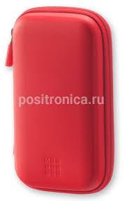 Купить <b>Чехол для путешествий Moleskine</b> Journey Pouch красный ...