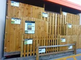vinyl fence panels home depot. Home Depot White Vinyl Fence Marvelous Decorating Panels H