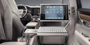 2018 volvo s90 interior. plain 2018 volvo s90 excellence interior keyboard on 2018 volvo s90