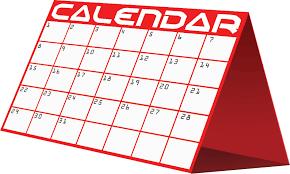Image result for calendar, tersusun, aplikasi